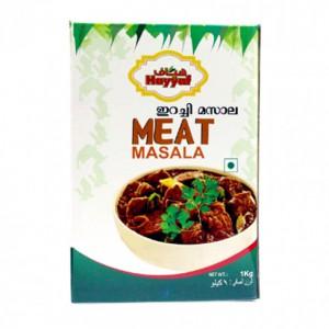 Hayyaf Meat Masala (Duplex)