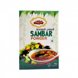 Hayyaf Sambar Powder (Duplex)