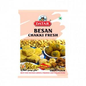 Datar Chakki Fresh Besan