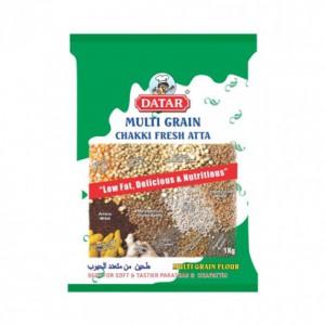 Multi Grain Chakki Fresh Atta