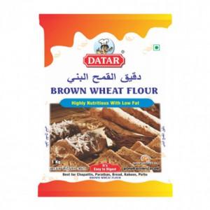 Datar Brown Wheat Flour