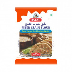 Datar Fiber Grain Flour