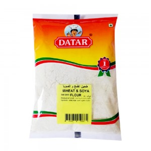 Datar Wheat & Soya Flour