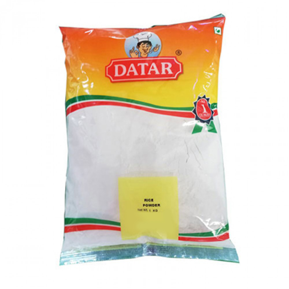 Datar Rice Powder
