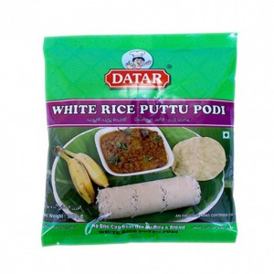 Datar White Rice Puttu Podi