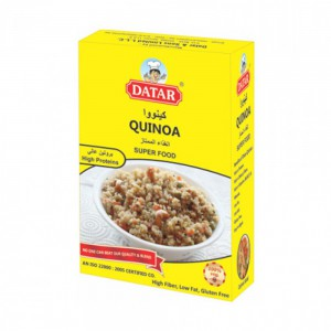 Datar Quinoa Seeds