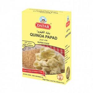 Datar Quinoa Papad