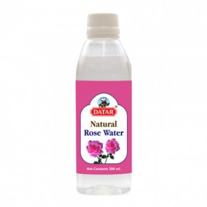 Datar Natural Extract Rose Water