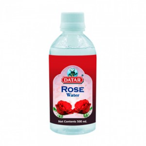 Datar Rose Water