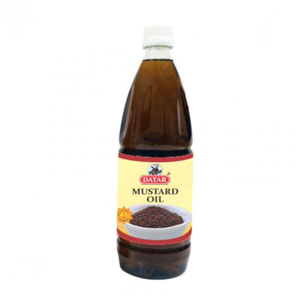 Datar Mustard Oil