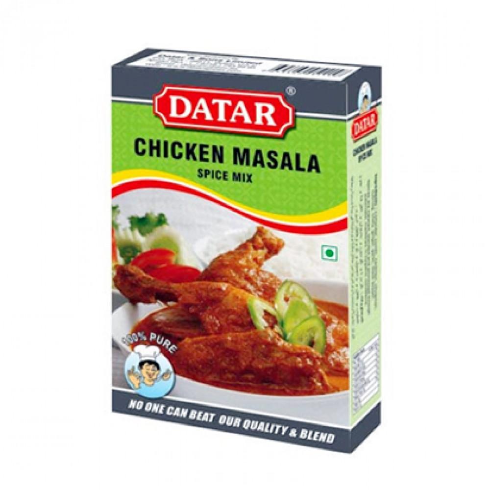 Datar Chicken Masala