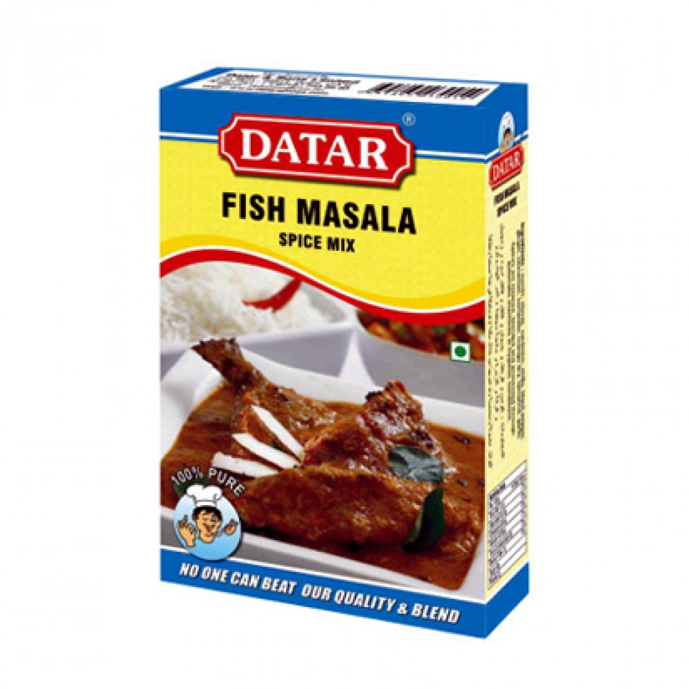 Datar Fish Masala