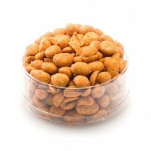 Peanut spicy