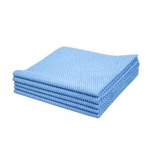 Eudorex Zeus Blue Cloth