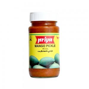 Priya Mango Pickle In Oil