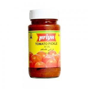 Priya Tomato Pickle In Oil