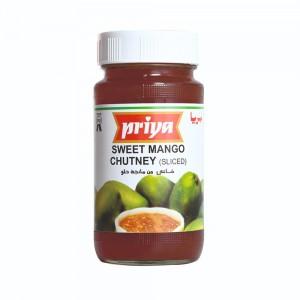 Priya Sweet Mango Chutney