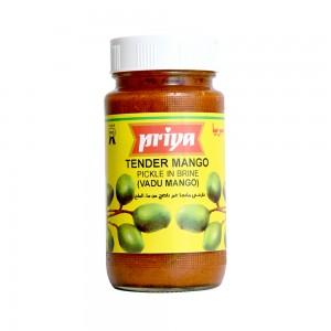 Priya Tender Mango Pickle In Brine