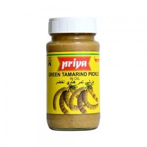 Priya Green Tamarind Pickle In Oil