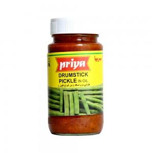 Priya Drumstick Pickle In Oil