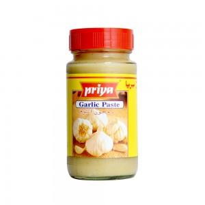 Priya Garlic Paste