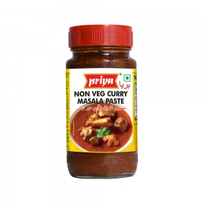 Priya Non Veg Curry Masala Paste