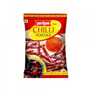 Priya Chilli Powder (Pouch)