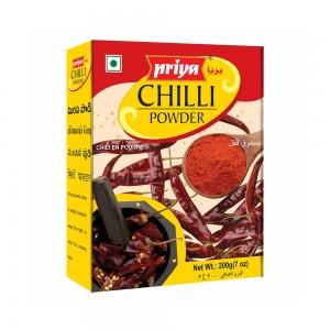 Priya Chilli Powder