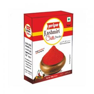 Priya Kashmiri Chilli Powder