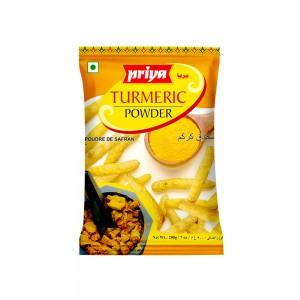 Priya Turmeric Powder (Pouch)