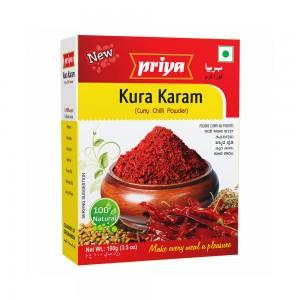 Priya Curry Chilly Powder