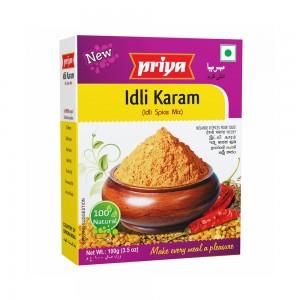 Priya Idly Karam