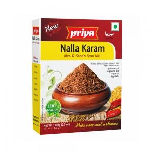 Priya Nalla Karam