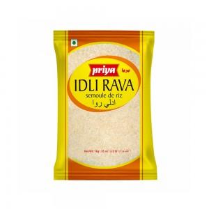 Priya Idli Rava