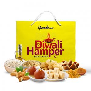 Diwali Hamper (Pack of 12)