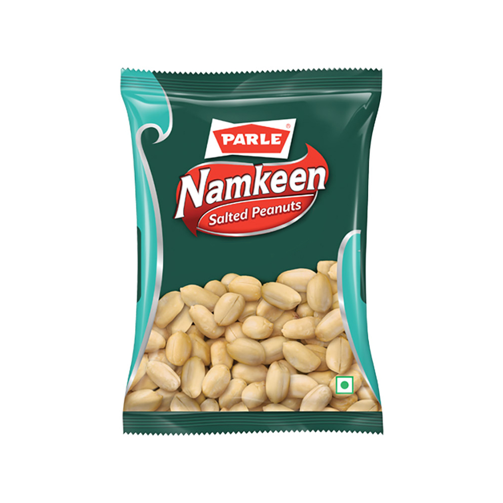 Parle Namkeen Salted peanut