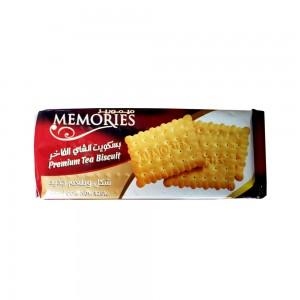 Memories biscuits