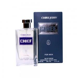 Chief Blue Perfume Men EDP