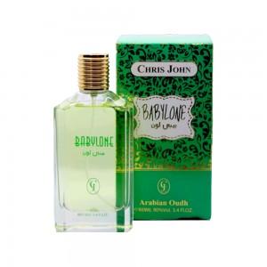 Babylone Green Women EDP