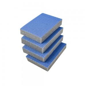 Eudorex Evo Sponge- Blue