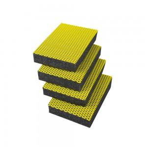 Eudorex Evo Sponge Giallo-Yellow