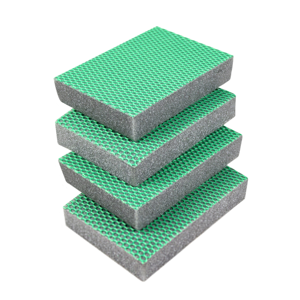 Eudorex Evo Sponge Verde Green