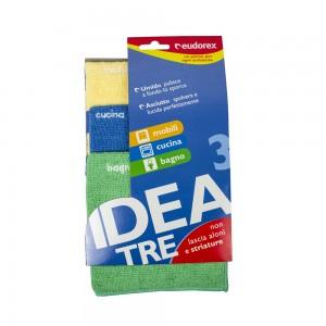 Eudorex Idea Cloth