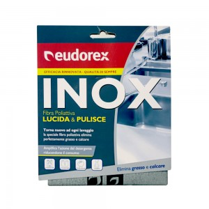 Eudorex Inox Cloth