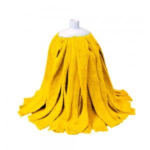 Eudorex Micromop With Handle-Yellow