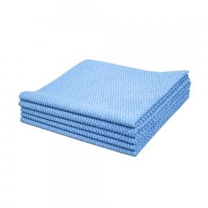 Eudorex Microtex Dura Cloth-Blue