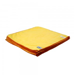 Eudorex Microtex Dura Cloth-Yellow