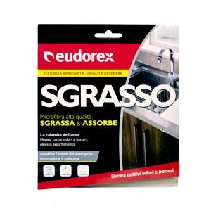 Eudorex Pannopell Microfibra Sgrasso