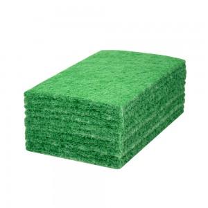 Eudorex Tampone Verde Sponge