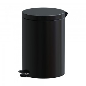 Alda Stainless Steel 20L Freedom Fresh Round Pedal Bin With Soft Close-SOFTF613A